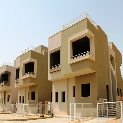 Palm Hills Extension